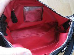 Image result for COACH HANDBAG LININGS Gucci Handbags, Coach Handbags, Marc Jacobs, Image, Fashion, Gucci Purses, Moda, Fashion Styles, Gucci Bags