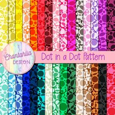 This file contains digital papers in a dots design in 36 colours. The files are all 300 dpi for commercial print quality. Digital Paper Free, Free Paper, Digital Papers, 12x12 Scrapbook Paper, Origami And Quilling, Digital Scrapbooking Freebies, Borders For Paper, Dots Design, Printable Paper
