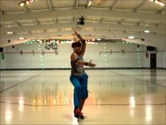 """""""Let Me See You Bounce"""" by Tarkan   Kind of like a belly dance, nice and relaxed"""
