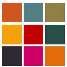 morrocan color schemes - Bing Images