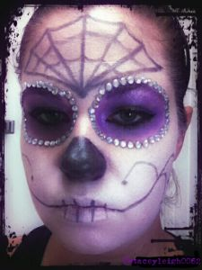 Halloween Makeup Store wholesale halloween face paint kids makeup halloween carnival party sports face paints festive tattoo water proof face art face paint 6 color face paint Halloween Makeup Tutorial Sugar Skull Using Drug Store Makeup