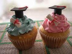 Nuevas Tendencias en Decoración de Tortas: Cupcakes para Egresados.