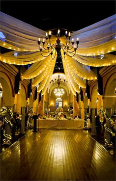 Avianto Wedding Venue