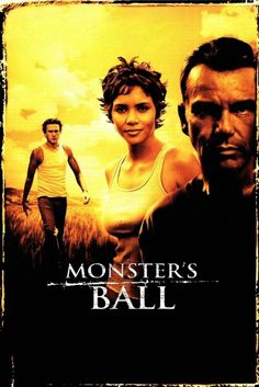 Watch Monster's Ball full HD movie online - #Hd movies, #Tv series online, #fullhd, #fullmovie, #hdvix, #movie720pSet in the southern USA, a racist white man, Hank, falls in love with a black woman named Leticia. Ironically, Hank is a prison guard working on Death Row who executed Leticia's husband. Hank and Leticia's inter-racial affair leads to confusion and new ideas for the two unlikely lovers.