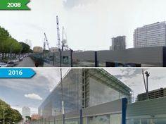 Google Street View e i viaggi nel tempo: la feature delle maps più usate al mondo che permette di vedere anche il vicolo sotto casa com'era esattamente qualche anno fa.