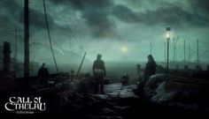 Call of Cthulhu is a Call to (Classic) Horror Innovation | AusGamers: AusGamers has taken in in-depth look at Cyanide Studios' Call of…