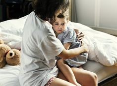 4 Signs That May Mean Your Child Is Struggling With Anxiety