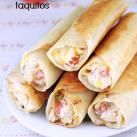 Chicken and Cream Cheese Taquitos | Cinnamon Spice & Everything Nice