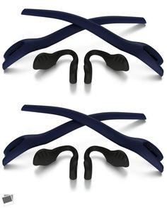 198d965d3fd Eyewear Accessories 179241  Oakley Radar Ev Sock Kit Navy Frame Accessory  Sunglasses Replace Out Off Stock -  BUY IT NOW ONLY   99.99 on eBay!