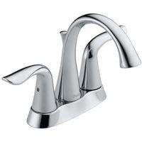 Delta Faucet D2538 Bathroom Sink Faucet