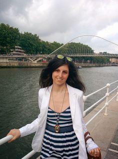 Vestido marinero (Bilbao)