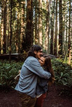 Jedediah Smith Redwoods State Park Adventure Engagement Session | S Photography Intimate Weddings & Adventure Elopements | www.sphotography.co