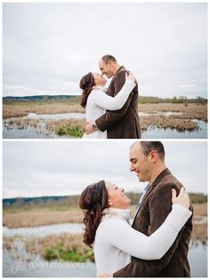 Military engagement session with Apache Helicopters by Tacoma wedding Photographer Jenny Storment-3
