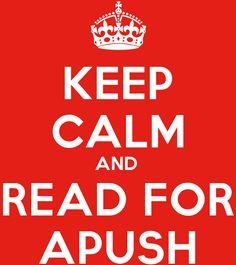 apush essay