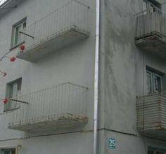 Funny: WTF construction fails (36 photos) - - Xaxor