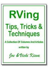 RVing: Tips, Tricks and Techniques