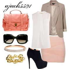 Untitled #136, created by ajack5591 on Polyvore