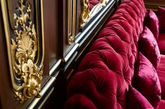White Line Hotels® - New Parisian hotel of elegance, coolness & luxe style, created by Jacques Garcia.