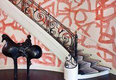 Kelly Wearstler's entry custom design by Porter Teleo