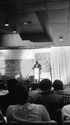 DUMA attends the Sankalp Forum 2015 in Nairobi #tbt