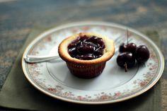 Cherry CheesecakeMiniatures