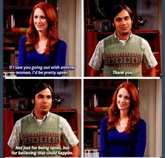 The Big Bang theory. http://www.iqcatch.com/