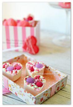 #white #chocolate #heart #happyvalentine #recipe