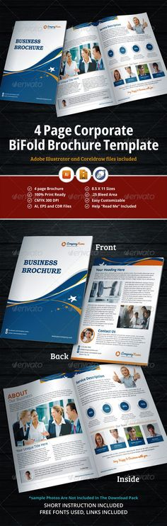 Google Image Result for http\/\/wwwstocklayouts\/images - technology brochure template