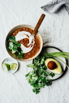 Try this smoky chili quinoa recipe for a healthy spin on a comfort food staple