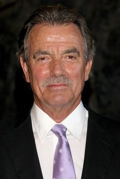 Eric Braeden The Young And The Restless Eric Braeden, Soap Opera Stars, Young And The Restless, Victorious, The Man, Actors, Life, Souvenir, Actor