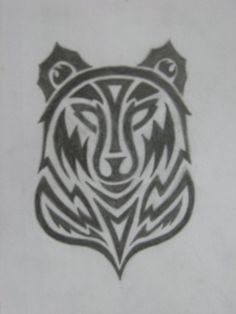 Tribal Bear Claw Tattoo Picture At Checkoutmyinkcom Tattoo