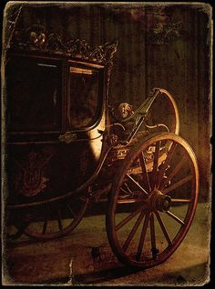 carriage....ღ