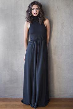 Vestido Gola Alta!  http://mhostore.com/ #mho