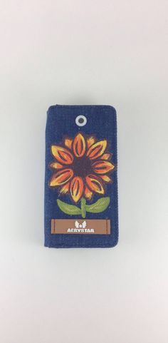 A personal favorite from my Etsy shop https://www.etsy.com/listing/209322078/iphone-5-flip-stand-folio-wallet-case