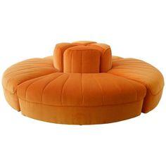 Stupendous 12 Best Round Lobby Sofa Images Round Sofa Sofa Furniture Creativecarmelina Interior Chair Design Creativecarmelinacom