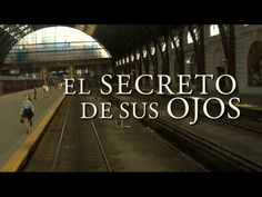 See this love story and suspense thriller from Argentina