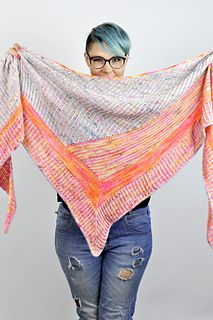 This pattern is part of the Do Ewe Knit Summer KAL 2017, starting June 23.