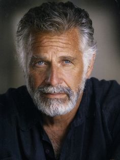 """Jonathan Goldsmith plays """"The Most Interesting Man in the World"""" in beer company Dos Equis' ad campaign. The audition, he says, """"was a cattle call."""""""
