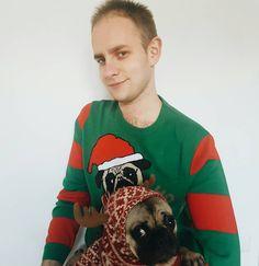 Merry Xmas  #mrkazio #mops #pug #igerswarsaw #vzcowarsaw #igerspoland  #pugsofinstagram #puglife #dog #puglove #pugs #pugstagram #puppy #instapug #xmas