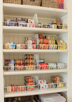 Transform Your Kitchen And Pantry With ClosetMaid! Itu0027s Simple And Youu0027ll  Love Your Newly Organized Space. | How To | Pinterest | Pantry, Kitchen  Pantries ...