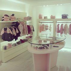 Mini Raxevsky luxury kids boutique