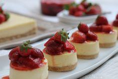 Cheesecake: fácil e rápida