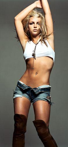 Britney Spears by Greg Kadel