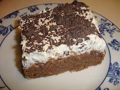 ΓΛΥΚΑ Archives - Page 4 of 18 - Igastronomie. Greek Sweets, Greek Desserts, Greek Recipes, No Bake Desserts, Cookbook Recipes, Cake Recipes, Cooking Recipes, How Sweet Eats, Beautiful Cakes
