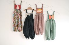 Overall for Kids  http://cocon.bigcartel.com
