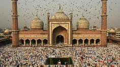 Utazás, nyaralás, Delhi, India