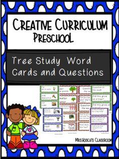 Creative Curriculum Preschool, Creative Teaching, Student Teaching, Preschool Activities, Preschool Classroom, Kindergarten, Toddler Gross Motor Activities, Tree Study, Gold Tips