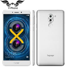 Cheap lte mobile phone, Buy Quality ram directly from China mobile phone Suppliers: Original Huawei Honor LTE Mobile Phone Kirin 655 Octa Core RAM ROM Dual Rear Camera FingerPrint Mobile Phone Price, Best Mobile Phone, Best Phone, Mobile Phones, Camera Accessories, Cell Phone Accessories, 4gb Ram, Brand Names, Cool Things To Buy