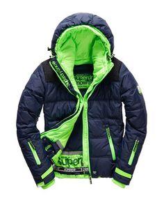 Superdry Elements Ski Jacket