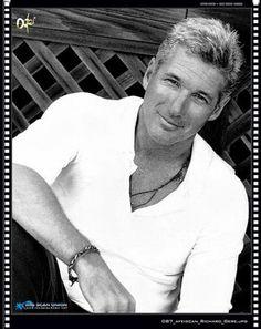 Richard Gere from Syracuse, Alec Baldwin has ties as well as Tom Cruise